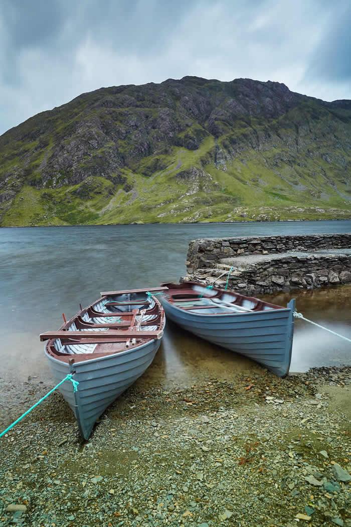 Doolough Pass County Mayo Ireland