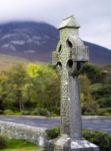 Murrisk, Croagh Patrick, Co Mayo