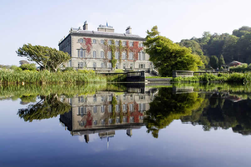 Westport House, Westport, Co Mayo, Ireland